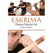 Eskrima by Krishna Godhania