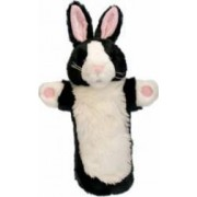 Jucarie educativa The Puppet Company Hand Doll - Rabbit