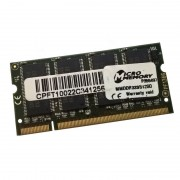 512Mo RAM PC Portable SODIMM MicroMemory MMDR333/512SO DDR1 PC-2700S 333MHz