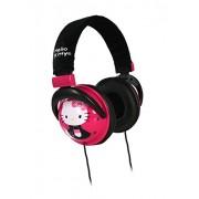 Hello Kitty Plush 35009 - Auriculares