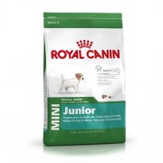 ROYAL CANIN SHN MINI JUNIOR 4kg