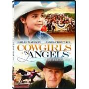 Cowgirls 'n angels DVD 2012