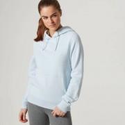 Myprotein Sweat-shirt à capuche Tru-Fit - L - Khaki Marl