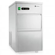 Klarstein Industrie mașină de gheață 240W 20 kg / zi, din oțel inoxidabil