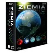 Ziemia Potęga Planety 5 DVD