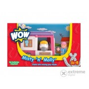Wow - calul Misty şi Molly călăreţul (1024)