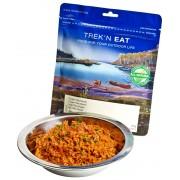 Trek'n Eat Chicken Tikka Masala Cibo campeggio blu Alimentazione outdoor
