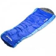 Спален чувал Desert 250 - King Camp, MAS-KS3104-blue