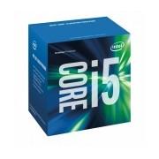 Procesador Intel Core i5-7500, S-1151, 3.40GHz, Quad-Core, Smart Cache (7ma Generación - Kaby Lake)
