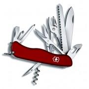 Victorinox nož Hercules 111mm RED