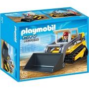 Playmobil Rups bulldozer - 5471