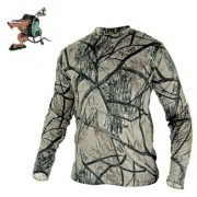 Sniper Men's Long Sleeve T-Shirt (Shadows) S-5XL