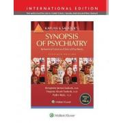 Kaplan and Sadock's Synopsis of Psychiatry: Behavioral Science/Clinical Psychiatry by Benjamin Sadock