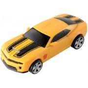 Transformers Stealth Force vehiculo de base y abejorro