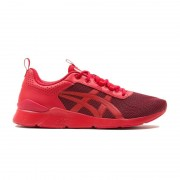 Asics Gel-Lyte Runner red