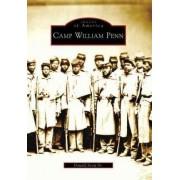 Camp William Penn by Donald Scott Sr