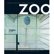 Zoo by Eric Baratay