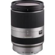 Obiectiv Foto Tamron 18-200mm f3.5-6.3 Di III VC Silver Sony E