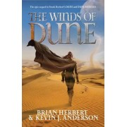 Winds of Dune by Kevin J. Anderson