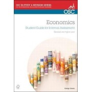 IB Economics: Student Guide to the Internal Assessment by George Graves