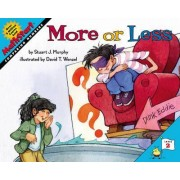 More or Less by Stuart J. Murphy