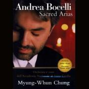 Andrea Bocelli - Sacred Arias (0044007510322) (1 DVD)