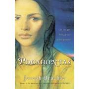 Pocahontas by Joseph Bruchac