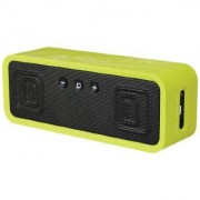 ARCTIC S113BT NFC/Bluetooth 4.0 Stereo Speaker with Built-In Microphone for Hands-Free Calls Lime