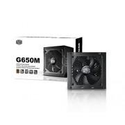 Cooler Master GM 650W PSU