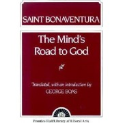 Mind's Road to God by Bonaventura
