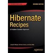 Hibernate Recipes 2015 by Gary Mak