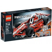 Lego Technic Race Car Building Set