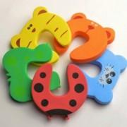 Dětská bezpečnostní zarážka, Druh Žlutá myška
