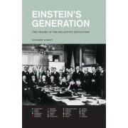 Einstein's Generation by Richard Staley