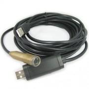 Водоустойчив USB ендоскоп с 5 до 10 метра кабел
