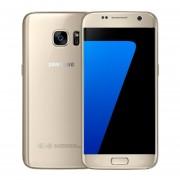 Samsung Galaxy S7 G9300 4 + 32 GB 4G LTE Dual Sim Android 6.0 Quad Core 5.1 Pulgadas WQHD Oro