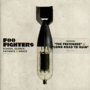 Foo Fighters - Echoes Silence Patience & Grace (0886971151626) (1 CD)