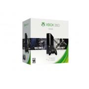 Xbox 360 Slim 500gb+Call of Duty