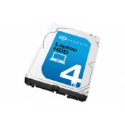 4 To Seagate Laptop HDD 2,5' 5400 tr/min 128 Mo 15 mm - ST4000LM016