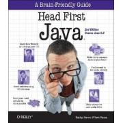 Head First Java by Kathy Sierra