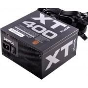 XFX P1-400B-XTFR 400W ATX Zwart power supply unit