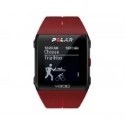 Polar V800 Armband apparaat HR rood 2017 Activity trackers
