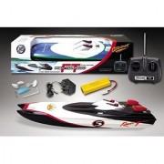 29 Fish Torpedo Offshore Dual Motors Radio Controlled RC Racing Boat ---NEW!! (Colors May Vary)