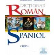Dictionar roman-spaniol - Alexandru Calciu Zaira Samharadze