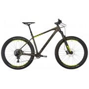 "FOCUS Bold Factory MTB Hardtail 27"" marrone M / 44 cm (27.5"") Mountain bike"