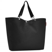 Reisenthel ZU7003 Shopper XL, colour negro