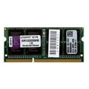 Memória 8GB DDR3 Kingston 1333 Mhz- KVR1333D3S9/8GB- p/ Notebook