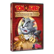 Tom si Jerry: Strengari de casa