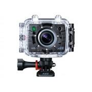 AEE Magicam SD18 - Caméra de poche - fixable - 1080p - 5.0 MP - sous-marin jusqu'à 60 m