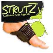 Podpora pro chodidla Strutz